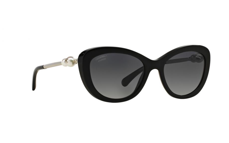 d3f049c296 Chanel Chanel Perla CH5340H C501S8 55 Gafas de sol - Envío Gratis    Estación de sombra