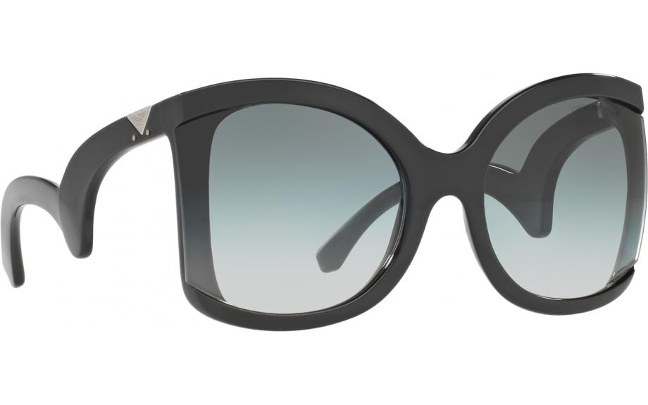 fb3f2c297e Emporio Armani EA4083 50178E 59 Gafas de sol - Envío Gratis | Estación de  sombra