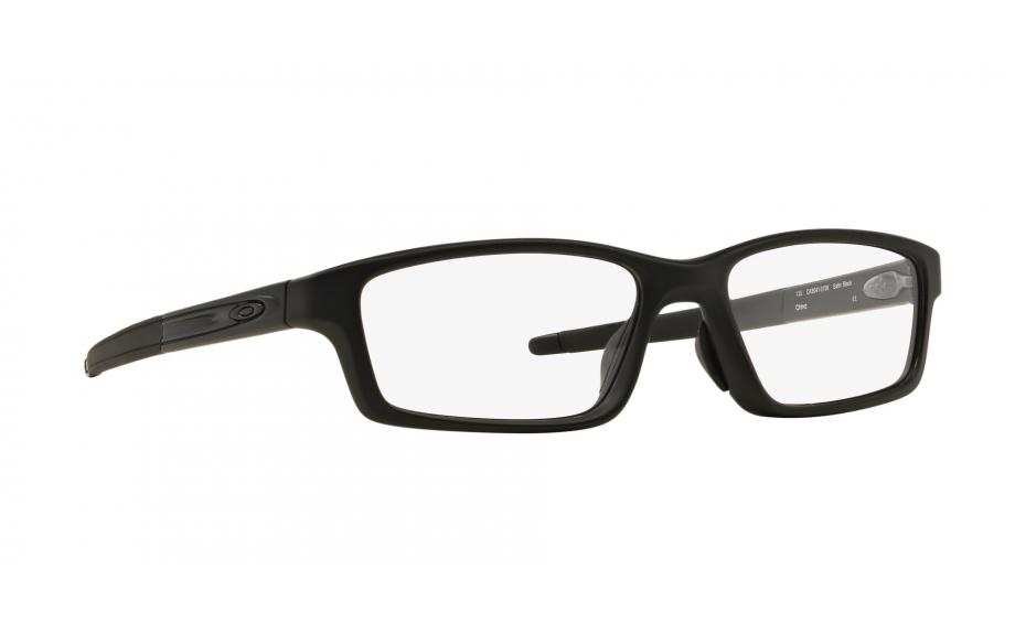 c2d3870676 Oakley Crosslink Pitch OX8041 0156 Gafas ASIAN FIT - Envío Gratis |  Estación de sombra