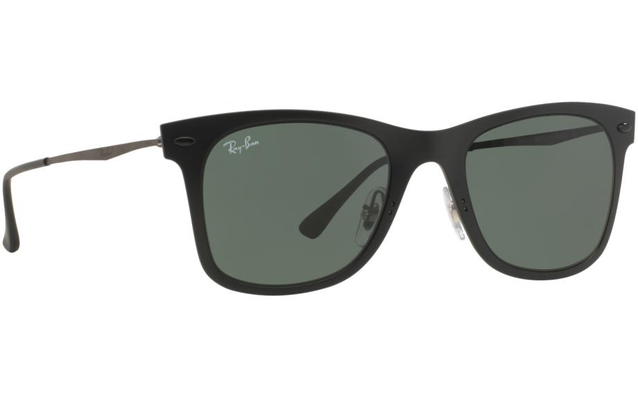 e1e945affa Ray-Ban Wayfarer Light Ray RB4210 601S71 50 Gafas de sol - Envío Gratis |  Estación de sombra