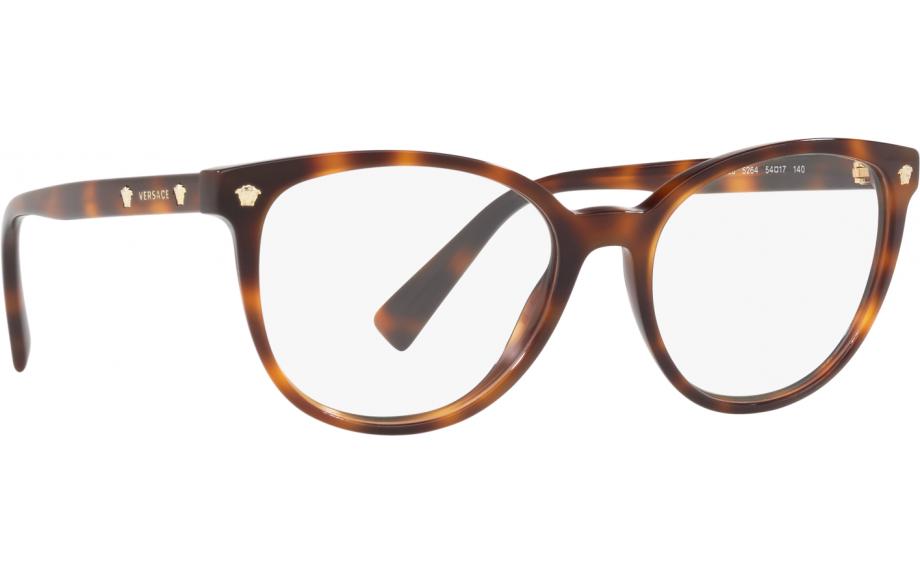 6f74f3f071 Versace VE3256 5264 54 Glasses - Envío gratis   Estación de sombra