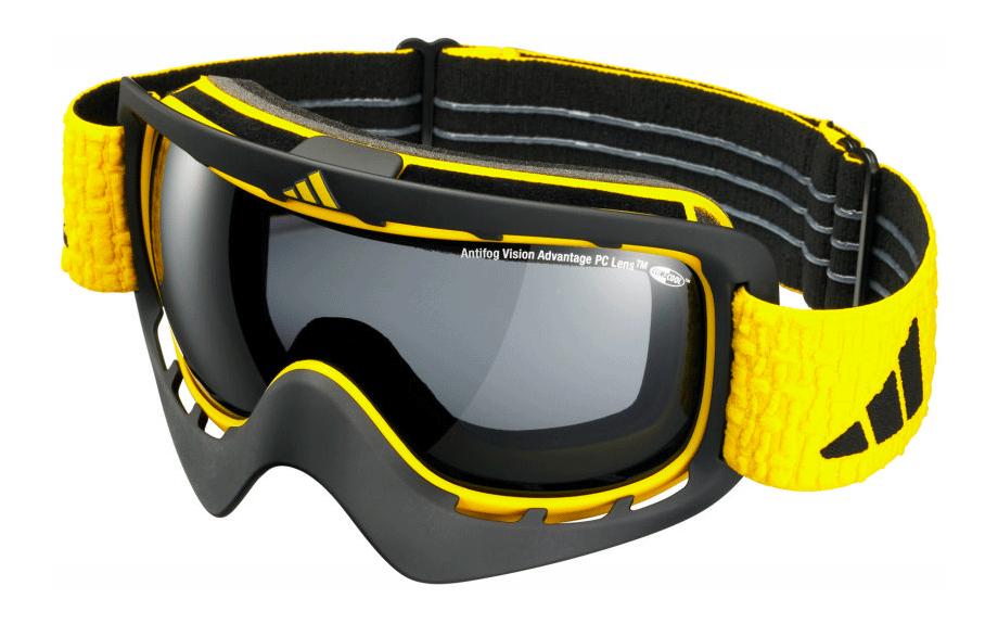 Adidas ID2 Goggles