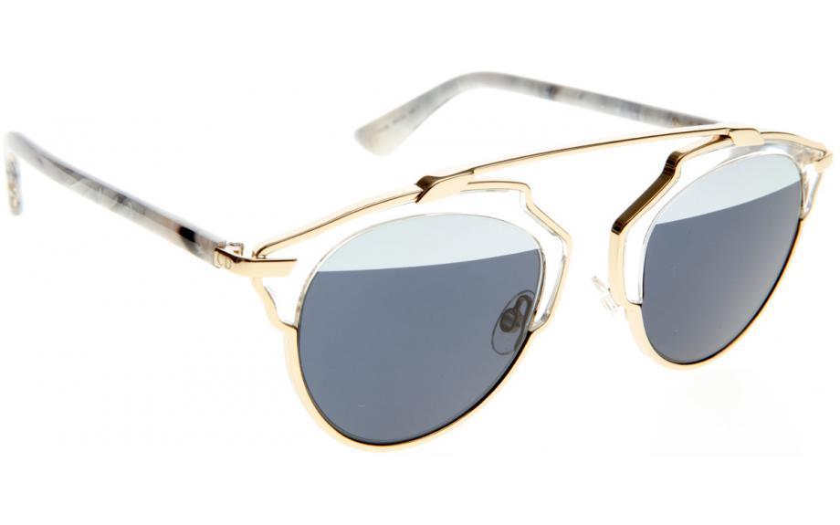 6fd2d2cd69 Dior SOREAL 1TL 90 48 Gafas de Sol - Envío Gratis | Estación de sombra
