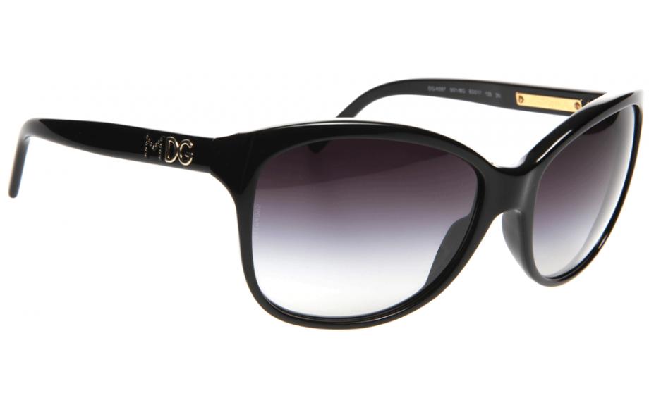 5cec8dafce MDG-Madonna para Dolce & Gabbana DG4097 501 / 8G gafas de sol - Envío  Gratis | Estación de sombra