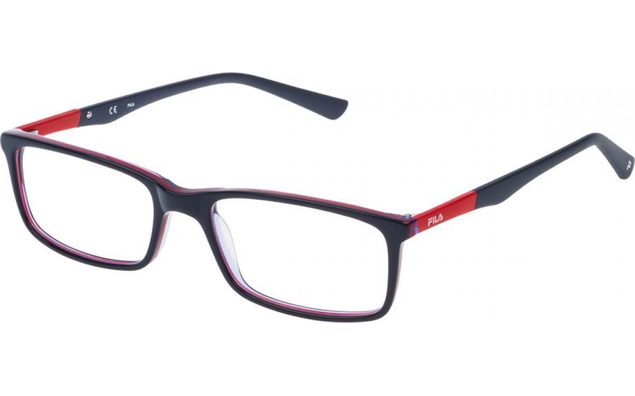 super popular 1e307 ce73a Prescription Fila VF9100 Glasses