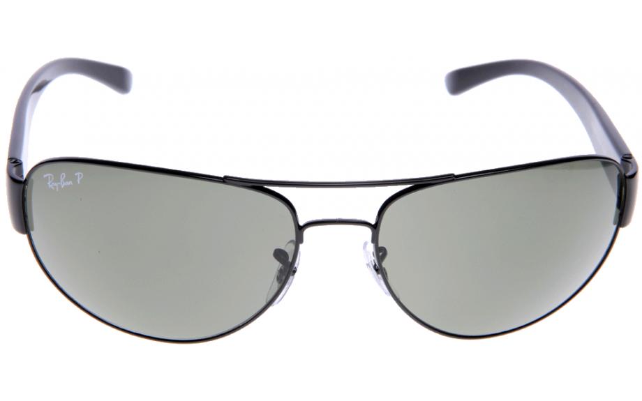 52ed0e81420 Ray-Ban RB3448 002 58 63 Gafas de sol - Envío Gratis