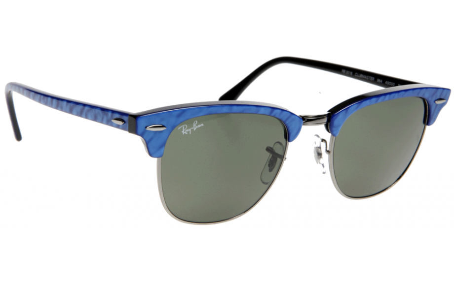 a1553c2a8a95d Ray-Ban Clubmaster RB3016 984 51 Gafas de Sol - Envío Gratis ...