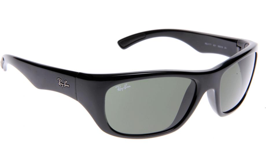 43823ec948 Ray-Ban RB4177 601 58 Gafas de sol - Envío Gratis | Estación de sombra
