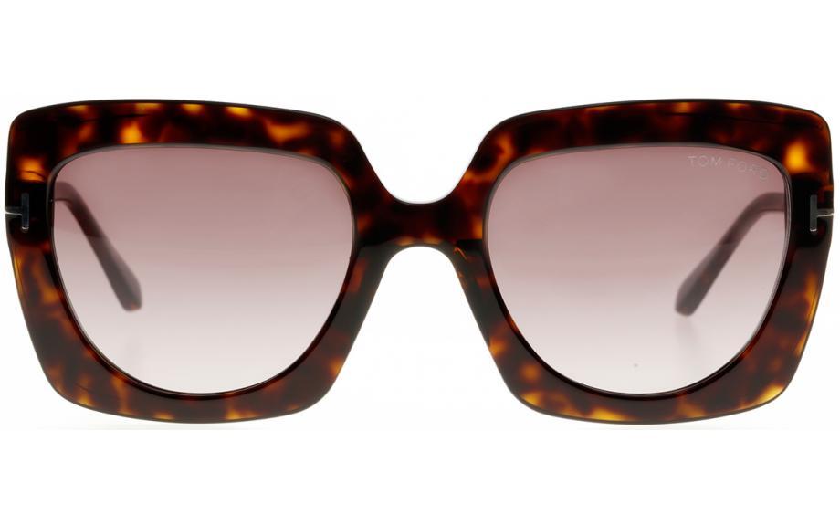 94f76e46a1 Gafas de sol Tom Ford Jasmine-02 FT0610 52T 53 - envío gratis ...