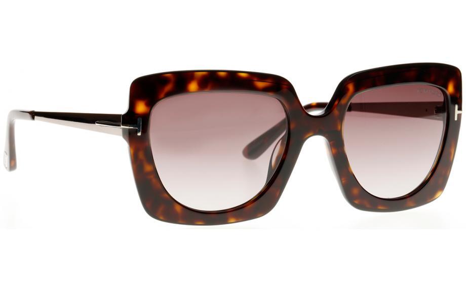e308b3e36c Gafas de sol Tom Ford Jasmine-02 FT0610 52T 53 - envío gratis | Estación de  sombra