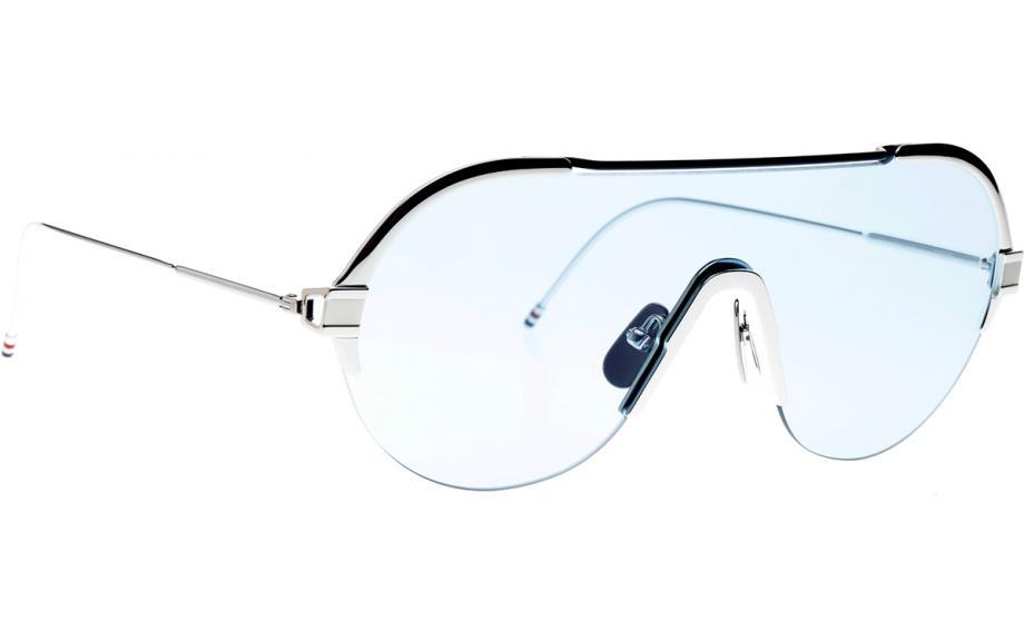 descuento especial completamente elegante tecnologías sofisticadas Thom Browne TB-907 Sunglasses
