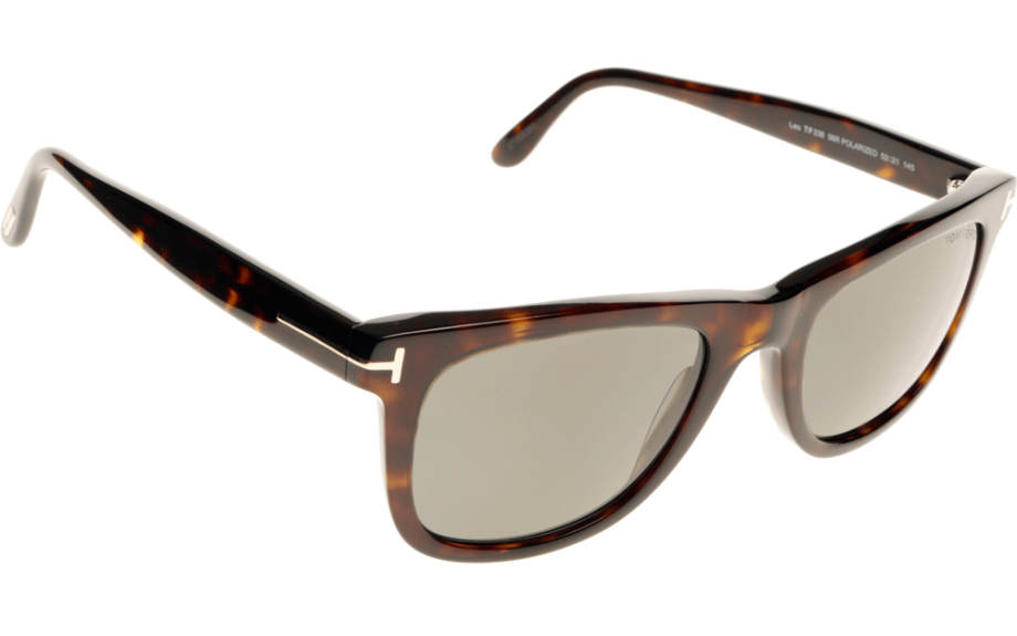 c2d62f8a87 Tom Ford Leo FT0336 56R 52 Gafas de sol - Envío Gratis | Estación de sombra