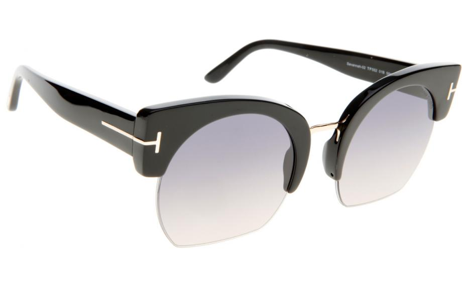 Tom Ford FT0552 01W 55 mm/22 mm tmUoeEGv