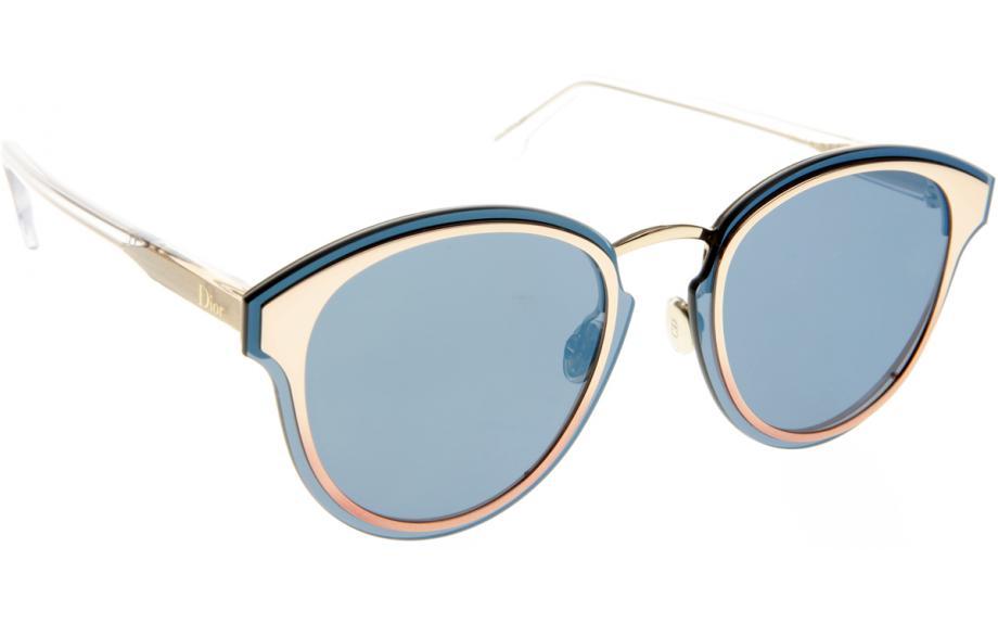 37d9c58549 Dior Nightfall 35J 65 2A Gafas de Sol - Envío Gratis