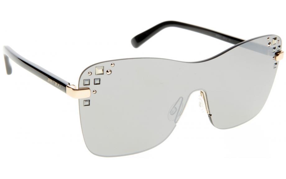 905c87fe150dc Gafas de Sol Jimmy Choo MASK   S SRF U4 99 - Envío Gratis