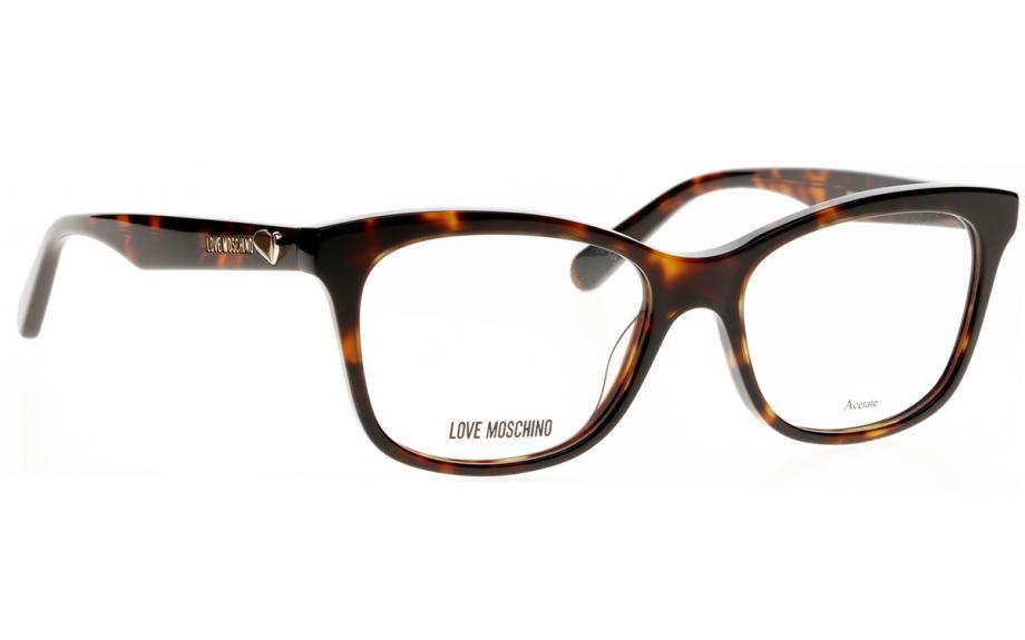 2f02da6cf8 Love Moschino MOL517 086 52 Gafas - Envío gratis   Estación de sombra