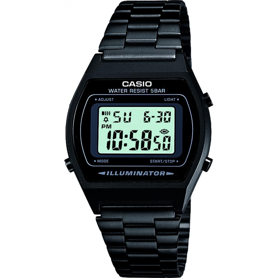 0cac1b7e6c31 B640WB-1AEF Casio reloj - envío gratis