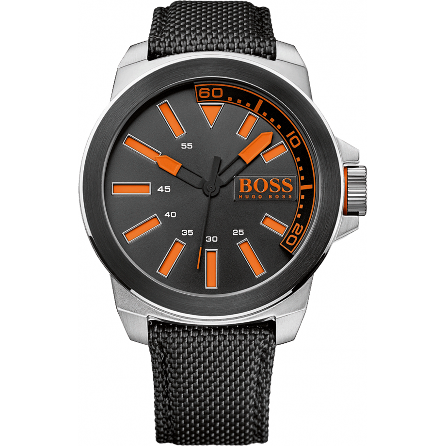 fc69d3249051 1513116 Hugo Boss reloj naranja - envío gratis