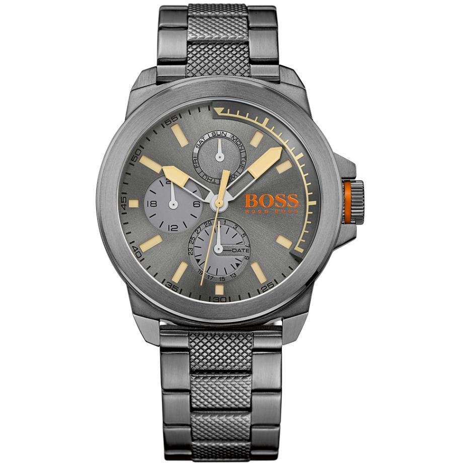 8192d04b8091 Nueva York 1513319 Reloj Hugo Boss Orange - Envío Gratis