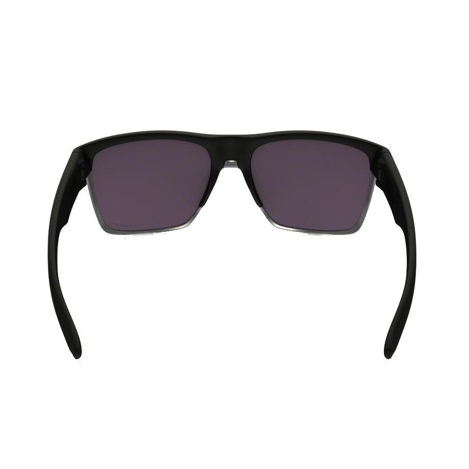 e051a17efc Oakley Twoface XL Sunglasses. zoom. 360° view. Frame  Matte Black Lens  Prizm  Daily Polarised