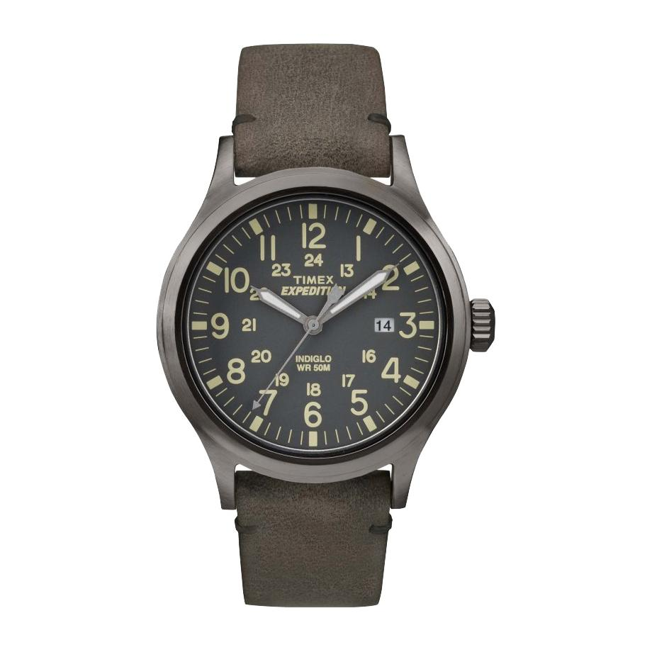 el más nuevo 43a74 0e2cf Timex Expedition Scout Watch