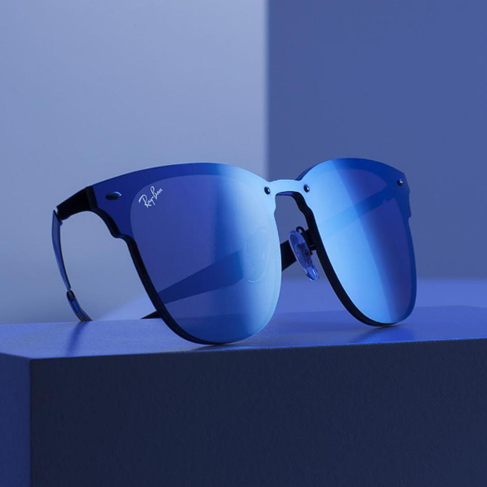 f8b2d5a3ed Ray-Ban Blaze Collection